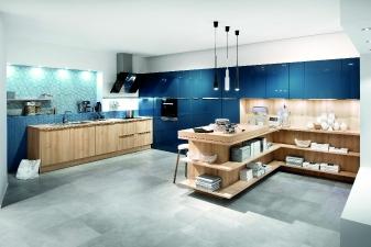 Montaje de cocinas de diseño en Palencia_1
